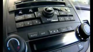 Тестдрайв Honda CR-V в Ярославле
