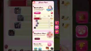 Video Play Game Candy Crush Saga Mobile Level 3447