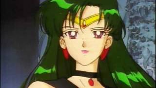 Sailor Moon S Game - Pluto