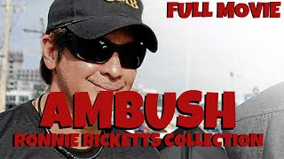 AMBUSH - FULL MOVIE - RONNIE RICKETTS COLLECTION