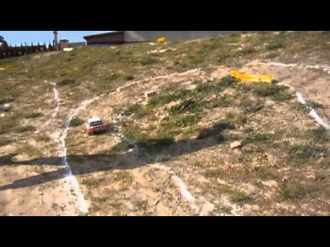 RC RALLY FINLAND 2011