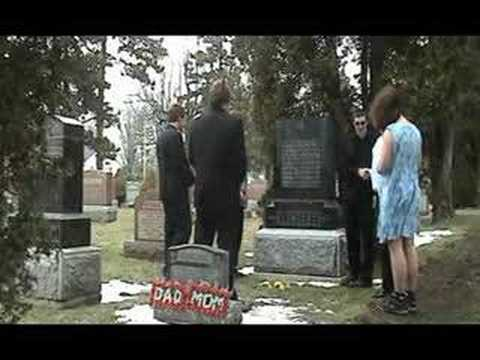 Death of a Salesman - Funeral