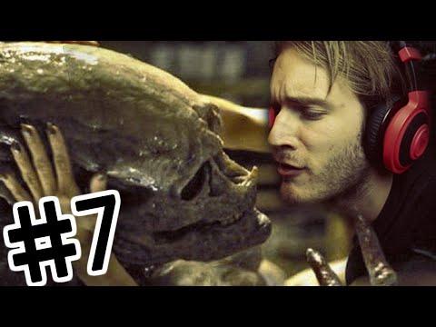 THE HOTTEST ALIEN! - Alien Isolation - Gameplay Walkthrough - Part 7