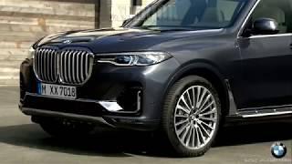 BMW X7 2019 & Shape of You (Ed Sheeran)