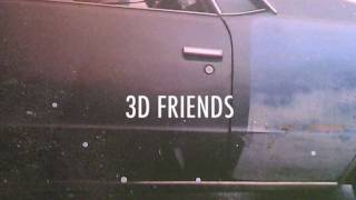 Watch 3d Friends Lina Magic video
