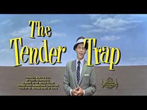 Frank Sinatra - Tender Trap