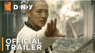 The Sorcerer and the White Snake - Trailer