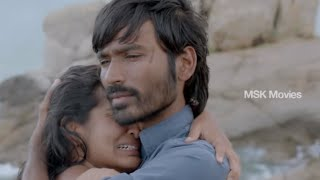 Climax Scene From Maryan Movie Scene