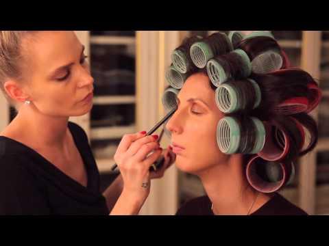 Глюк'oZa Beauty Vlog: Анастасия Мыскина