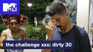 'Jordan vs. The Whole House' Official Sneak Peek | The Challenge: XXX | MTV