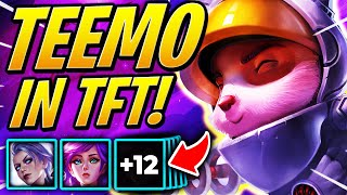 ALL 14 NEW Units coming to TFT Galaxies - Mid Set Update! | Teamfight Tactics Set 3 Unit Review
