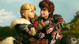 Hiccup and Astrid - For the Dancing and Dreaming