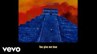 Noel Gallagher's High Flying Birds - Black & White Sunshine (Official Lyric Video)
