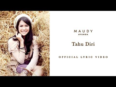 Maudy Ayunda - Tahu Diri | Audio Musik