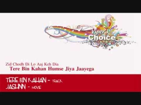 Tere Bin Kahan - Jashnn