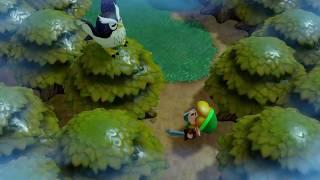 The Legend of Zelda: Link's Awakening Remake Gameplay - Switch Trailer