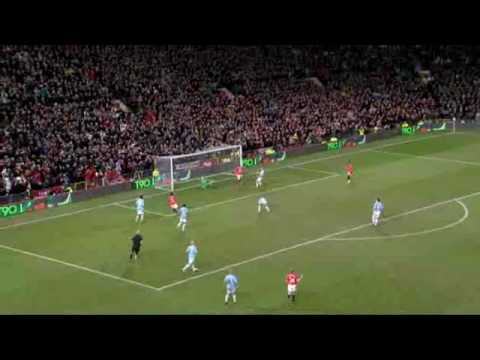 Manchester United 3-1 Manchester City