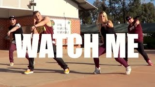 Silento - Watch Me (Whip/Nae Nae) #WatchMeDanceOn | Jayden Rodrigues
