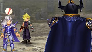 Dissidia Final Fantasy Opera Omnia - Arc 2 Chapter 2 Ending