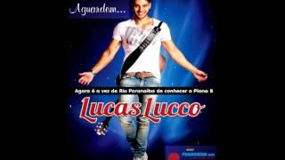 Lucas Lucco em Rio Paranaíba! Aguardem...