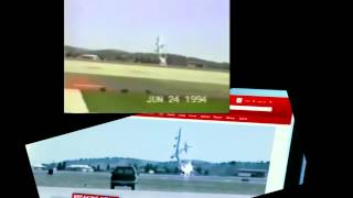 Michael Bay Using Real Footage of B-52 Crash in Project Almanac