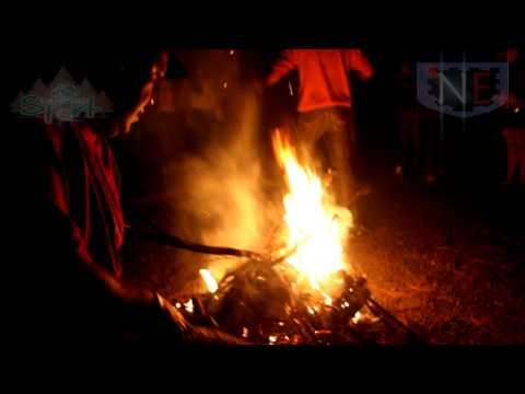 Campamento Nueva España 2014