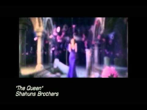 Королева братья шахунц