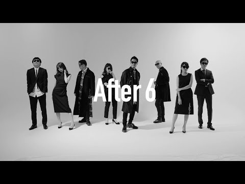 RHYMESTER - After 6 (Short) (07月18日 18:15 / 14 users)