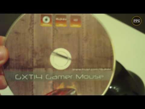 Trust GXT 14 Mouse Review