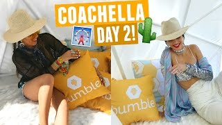 COACHELLA 2017 DAY 2 | Kendall & Kylie Jenner's Party, Lady Gaga