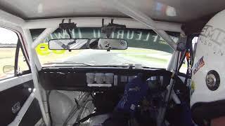 Jordan Cox - Datsun 1200 Tailem Bend IPRA Nationals 2018 Heat 1