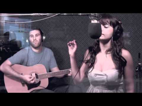 Vassy - Imagine (Acoustic Cover) Happy Birthday John Lennon
