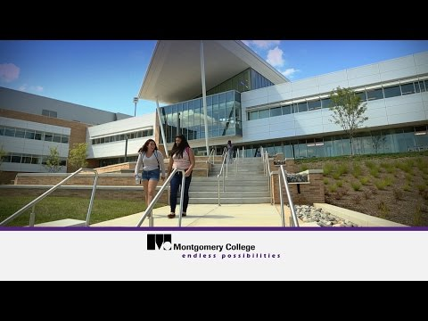 The Possibilities are Endless at Montgomery College