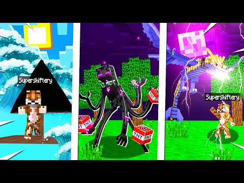 Minecraft Bedrock Edition Top 5 Modpacks on Minecraft 2021 (Xbox One, PS4 Windows 10)