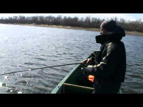 как вернуть удачу на рыбалке
