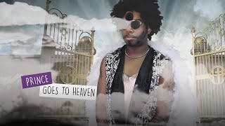 123. Prince Goes To Heaven