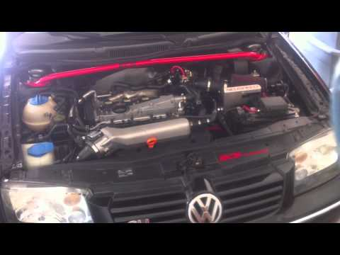 05 jetta GLI mk4 Forge 008 diverter valve sound