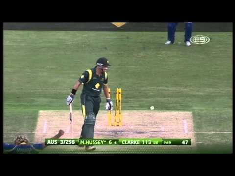 Commonwealth Bank Series 2nd Final Australia vs Sri Lanka - Highlights