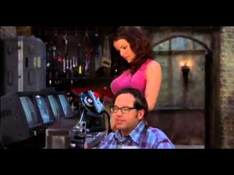 Scary Movie 2 Film Complet Vf video
