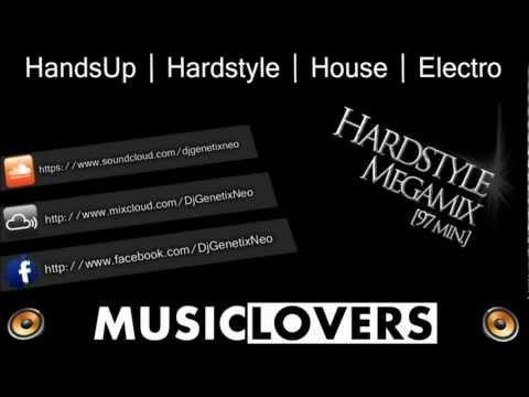 [HD] Hardstyle MegaMix | 2k13 | 97 Minuten | www.Hardlovers.FM
