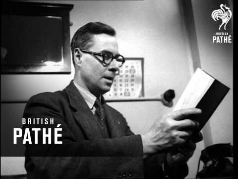 National Health Service Story - Including Interview With Stephen Taylor Mp. (1948)