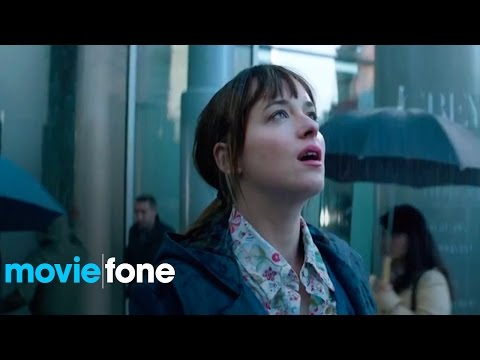 'Fifty Shades Of Grey' | E.L. James & Sam Taylor-Johnson Interview