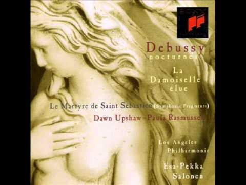 Дебюсси Клод - Nocturnes III. Sirenes