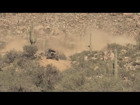 2013 ULTRA4 Nitto Tire National Championship - Congress, AZ