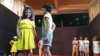 Best Kids Fashion Show! Kids Ramp Walk! Summer Fashion Show! Most Amazing Kids Fashion Show