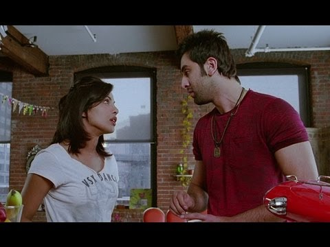 Priyanka Chopra Wants To Take A Dip | Anjaana Anjaani