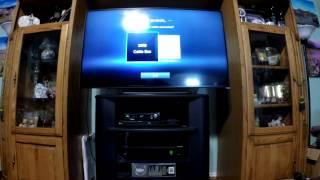 New Vizio P Series 4K TV Unboxing And Setup Of P502u1 B1