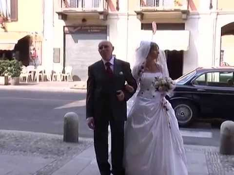 Video matrimonio - presentazione e cerimonia
