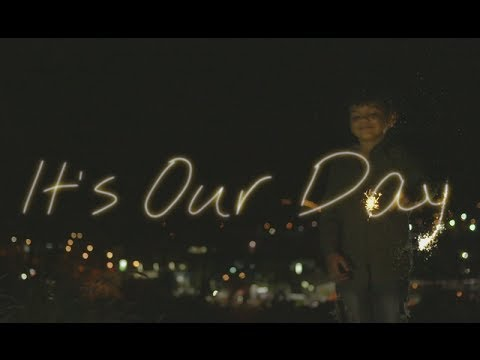 Territory Day TVC - It's our day