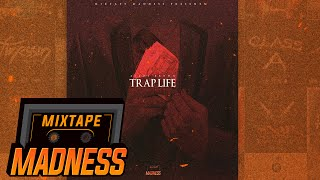Blade Brown   Trap Life BlastFromThePast  MixtapeMadness